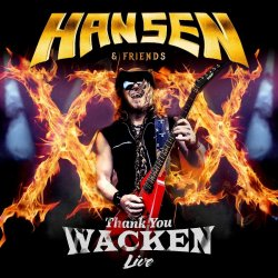 Thank You Wacken - {Hansen} + Friends