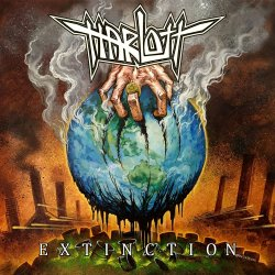 Extinction - Harlott