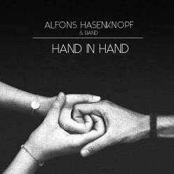 Hand in Hand - Alfons Hasenknopf + Band