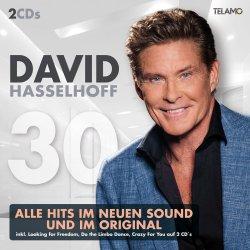 30 - David Hasselhoff