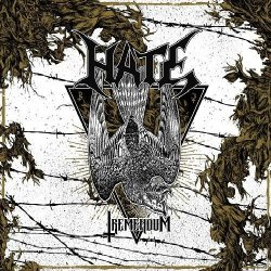 Tremendum - Hate