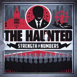 Strength In Numbers - Haunted