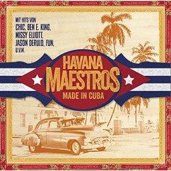 Made In Cuba - Havana Maestros