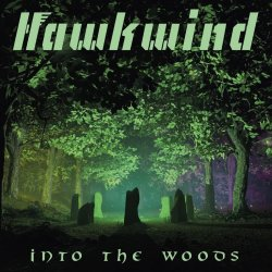 Into The Woods - Hawkwind