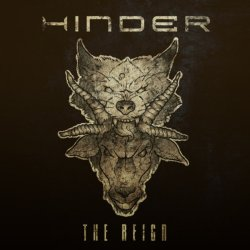 The Reign - Hinder