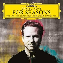 For Seasons - Daniel Hope