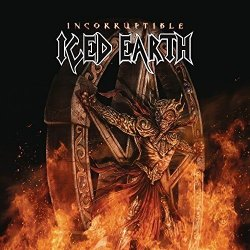 Incorruptible - Iced Earth