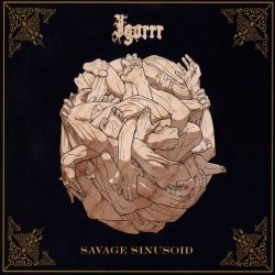 Savage Sinusoid - Igorrr