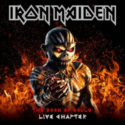 The Book Of Souls - Live Chapter - Iron Maiden
