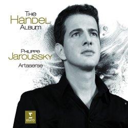 The Händel Album - Philippe Jaroussky