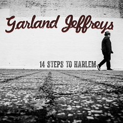 14 Steps To Harlem - Garland Jeffreys