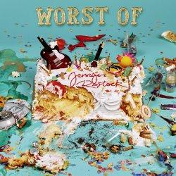 Worst Of Jennifer Rostock - Jennifer Rostock