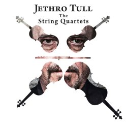The String Quartets - Jethro Tull