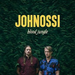 Blood Jungle - Johnossi