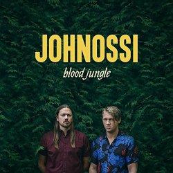 Blood Jungle - Johnossi