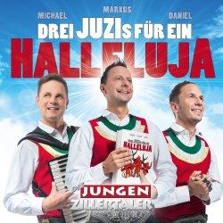 Halleluja - Jungen Zillertaler