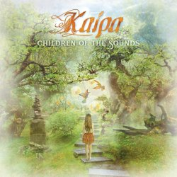 Children Of The Sounds - Kaipa