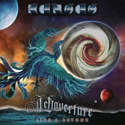 Leftoverture - Live And Beyond - Kansas