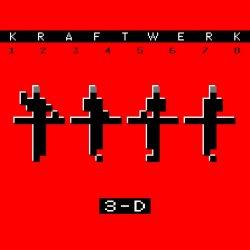 Kraftwerk 3-D Der Katalog (Deutsche Version) - Kraftwerk