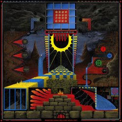 Polygondwanaland - King Gizzard + the Lizard Wizard
