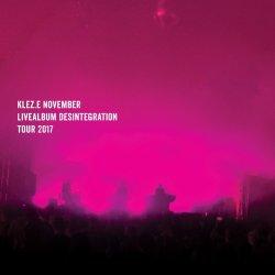 November - Klez.E