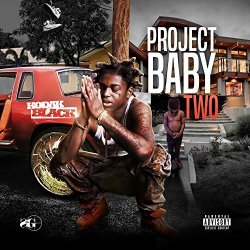 Project Baby Two - Kodak Black
