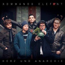 Herz und Anarchie - Kommando Elefant