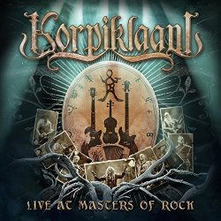 Live At Masters Of Rock - Korpiklaani
