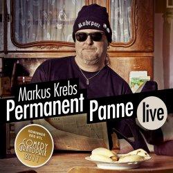 Permanent Panne - Markus Krebs