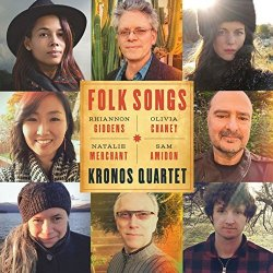 Folk Songs - Kronos Quartet