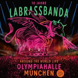 Around The World Live - LaBrassBanda