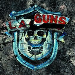 The Missing Peace - L.A. Guns