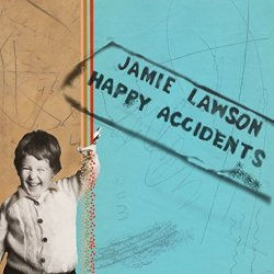 Happy Accidents - Jamie Lawson