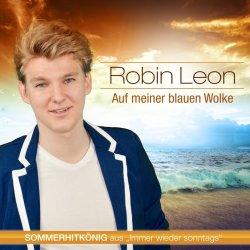 Auf meiner blauen Wolke - Robin Leon