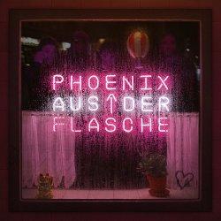 Phoenix aus der Flasche - Liedfett