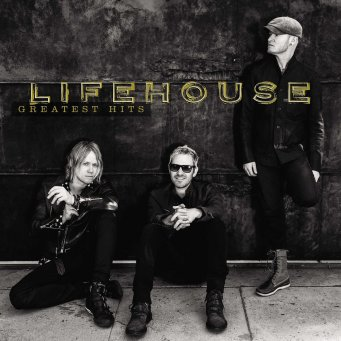Greatest Hits - Lifehouse