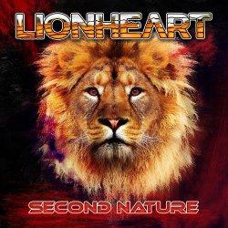 Second Nature - Lionheart