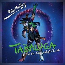 Tabaluga - Es lebe die Freundschaft! Live - Peter Maffay