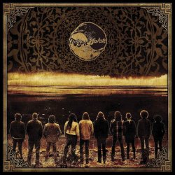 The Magpie Salute - Magpie Salute