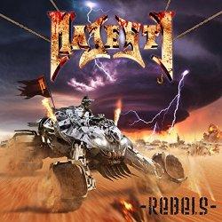 Rebels - Majesty
