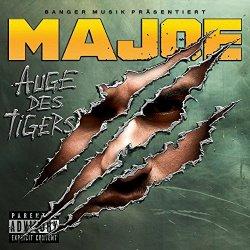 Auge des Tigers - Majoe