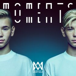 Moments. - Marcus + Martinus