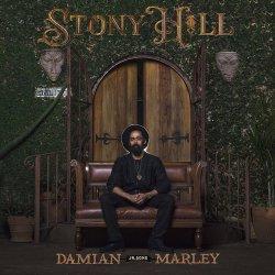 Stony Hill - Damian Marley