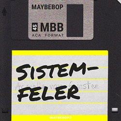 Sistemfeler - Maybebop