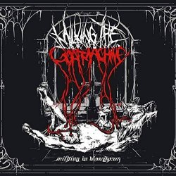 Milking In Blasphemy - Milking The Goatmachine