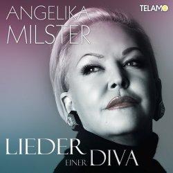 Lieder einer Diva - Angelika Milster