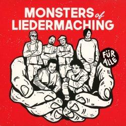 Für alle - Monsters Of Liedermaching