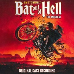 Bat Out Of Hell - The Musical - Musical