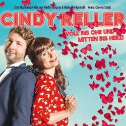 Cindy Reller - Voll ins Ohr und mitten ins Herz - Musical