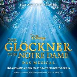 Der Glöckner von Notre Dame - Das Musical - Musical
